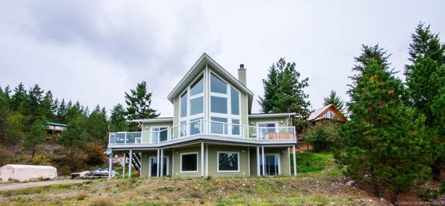 422 Mountain Drive,, Vernon, BC V1H 2B9 (MLS #10192493) :: Walker Real Estate Group