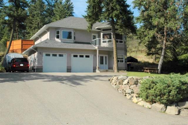 22 Farchant Way,, Vernon, BC V1H 1E3 (MLS #10192504) :: Walker Real Estate Group