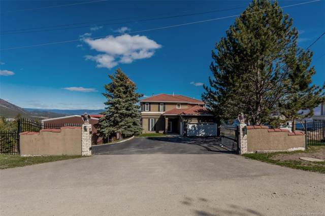 3485 Fenton Road,, West Kelowna, BC V4T 1V8 (MLS #10192506) :: Walker Real Estate Group