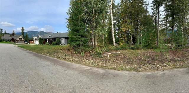 1050 Mccarty Crescent,, Revelstoke, BC V0E 2S0 (MLS #10192511) :: Walker Real Estate Group