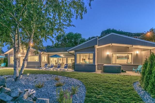 7611 Westkal Road,, Coldstream, BC V1B 1Y4 (MLS #10192512) :: Walker Real Estate Group