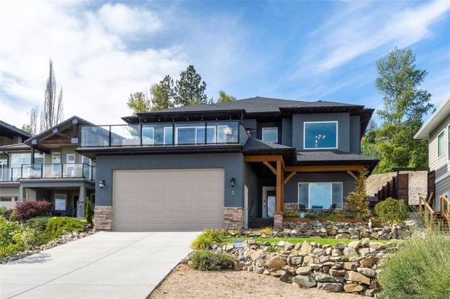 #3 6267 Sundstrom Court,, Peachland, BC V0H 1X7 (MLS #10192513) :: Walker Real Estate Group