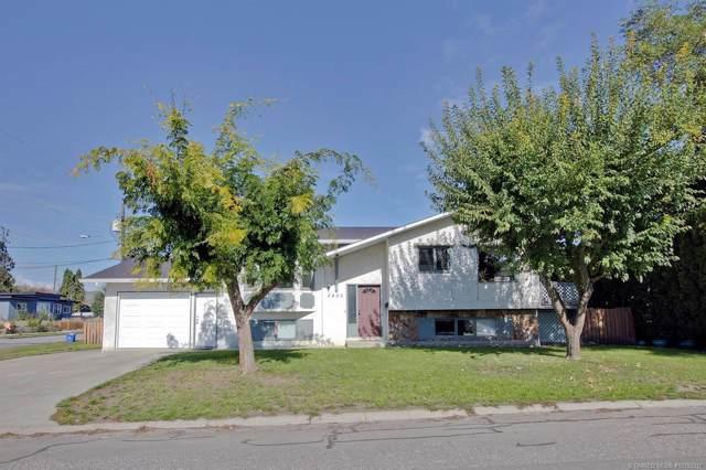 2405 40 Avenue,, Vernon, BC V1T 9A4 (MLS #10192517) :: Walker Real Estate Group