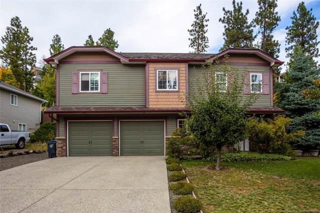 1518 Rose Meadow Drive,, West Kelowna, BC V1Z 4A7 (MLS #10192521) :: Walker Real Estate Group