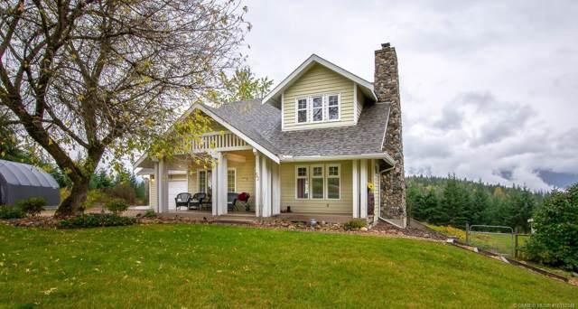 53 Schindler Road, SE, Salmon Arm, BC V1E 2X9 (MLS #10192548) :: Walker Real Estate Group