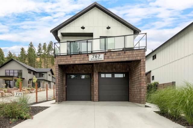 767 Barnaby Road,, Kelowna, BC V1W 4N9 (MLS #10192552) :: Walker Real Estate Group