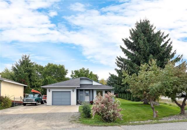 4740 Parkdale Crescent,, Kelowna, BC V1X 6T5 (MLS #10192556) :: Walker Real Estate Group