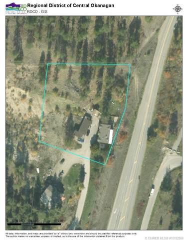 1595 A Bear Creek Road,, Kelowna, BC V1Z 3X5 (MLS #10192560) :: Walker Real Estate Group