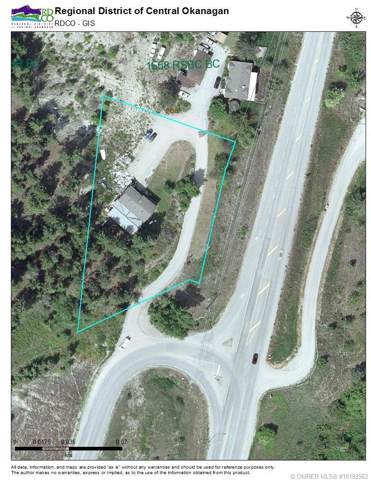 1595 C Bear Creek Road,, West Kelowna, BC V1Z 3X5 (MLS #10192563) :: Walker Real Estate Group