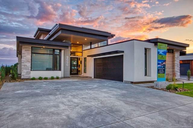 9696 Benchland Drive,, Lake Country, BC V4V 0A5 (MLS #10192566) :: Walker Real Estate Group
