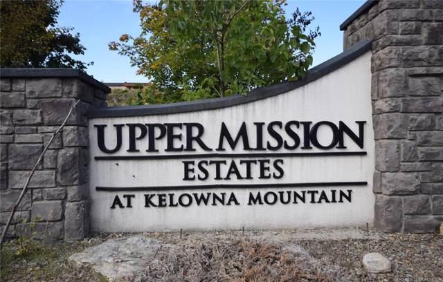 5298 Upper Mission Drive,, Kelowna, BC V1W 5J7 (MLS #10192579) :: Walker Real Estate Group