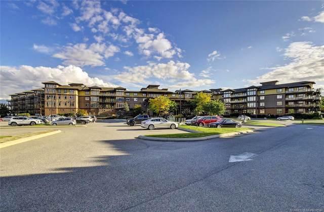 #330 4205 Gellatly Road,, West Kelowna, BC V4T 2K2 (MLS #10192588) :: Walker Real Estate Group