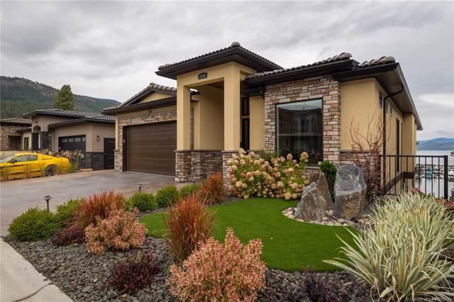 1526 Harbour Pointe Lane,, West Kelowna, BC V1Z 4E1 (MLS #10192590) :: Walker Real Estate Group
