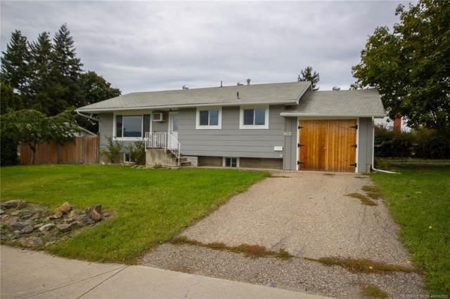 2308 18 Street,, Vernon, British Columbia, BC V1T 3Z8 (MLS #10192593) :: Walker Real Estate Group