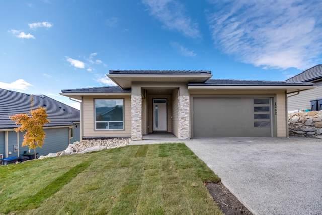 1762 Capistrano Peaks Crescent,, Kelowna, BC V1V 2Z3 (MLS #10192599) :: Walker Real Estate Group