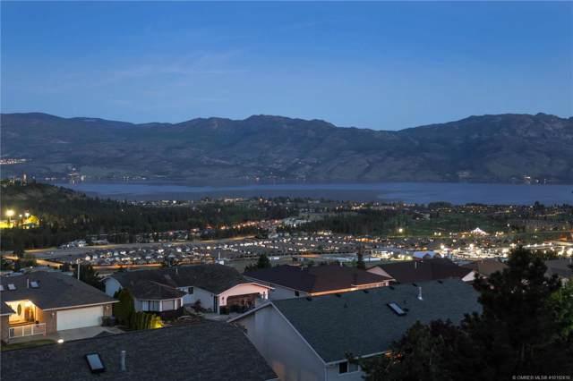3337 Hihannah View,, West Kelowna, BC V4T 3C9 (MLS #10192610) :: Walker Real Estate Group