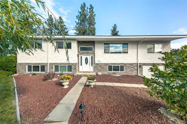 3545 Dunbarton Road,, West Kelowna, BC V4T 1J2 (MLS #10192621) :: Walker Real Estate Group