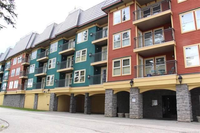 #267 155 Silver Lode Lane,, Silver Star, BC V1B 3M1 (MLS #10192629) :: Walker Real Estate Group