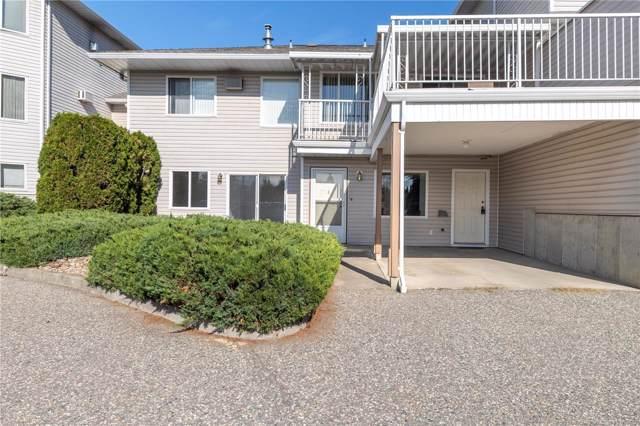 #3 4404 Pleasant Valley Road,, Vernon, BC V1T 4M3 (MLS #10192632) :: Walker Real Estate Group