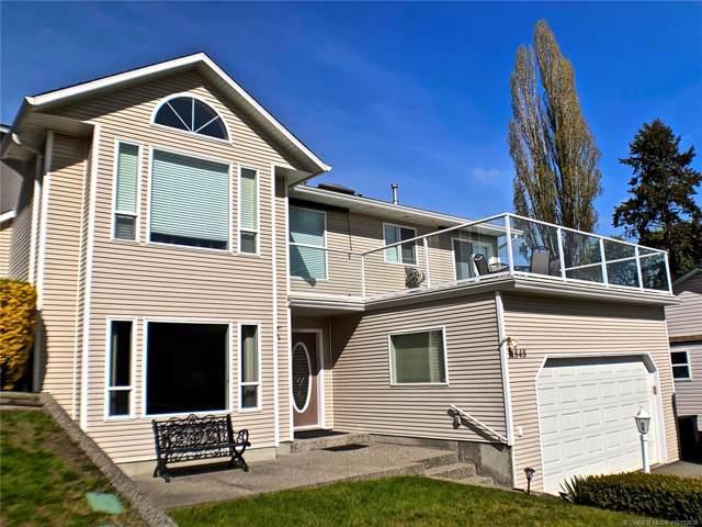 11848 Middleton Road,, Lake Country, BC V4V 1G9 (MLS #10192636) :: Walker Real Estate Group