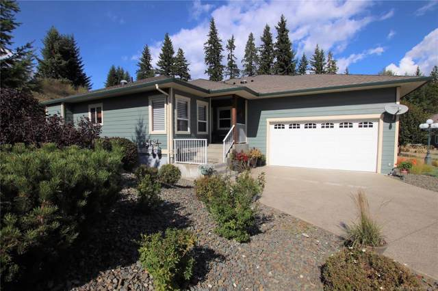 #21 2680 Golf Course Drive,, Blind Bay, BC V0E 1H1 (MLS #10192637) :: Walker Real Estate Group