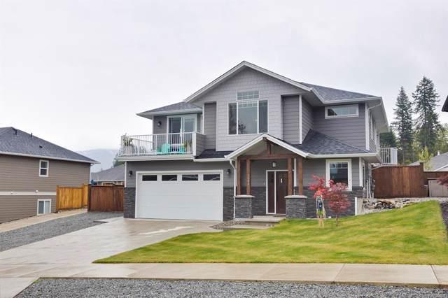 1280 23 Street, SE, Salmon Arm, BC V1E 0C7 (MLS #10192638) :: Walker Real Estate Group
