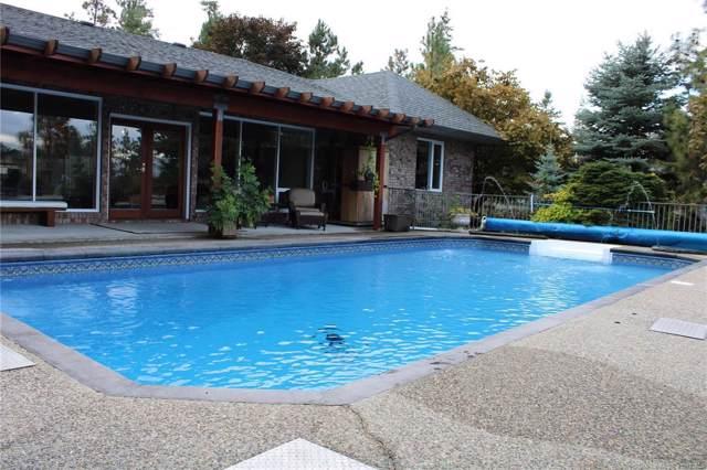 514 Hawes Court,, Kelowna, BC V1W 4A7 (MLS #10192655) :: Walker Real Estate Group