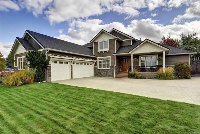 1511 Woodridge Road,, Kelowna, BC V1W 3B4 (MLS #10192662) :: Walker Real Estate Group