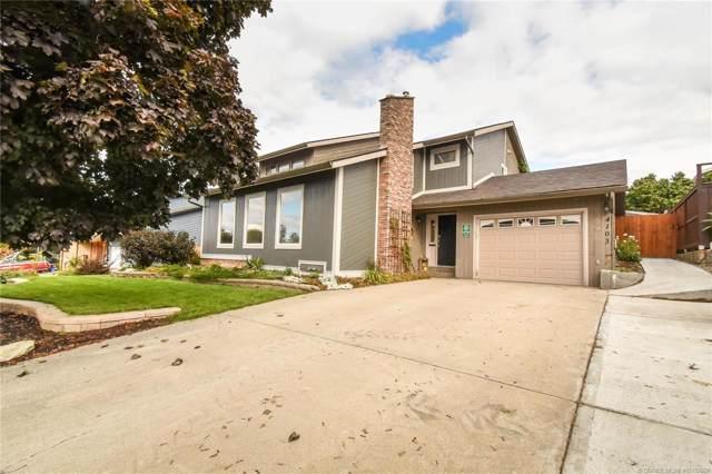 4103 14 Street,, Vernon, BC V1T 8B9 (MLS #10192668) :: Walker Real Estate Group