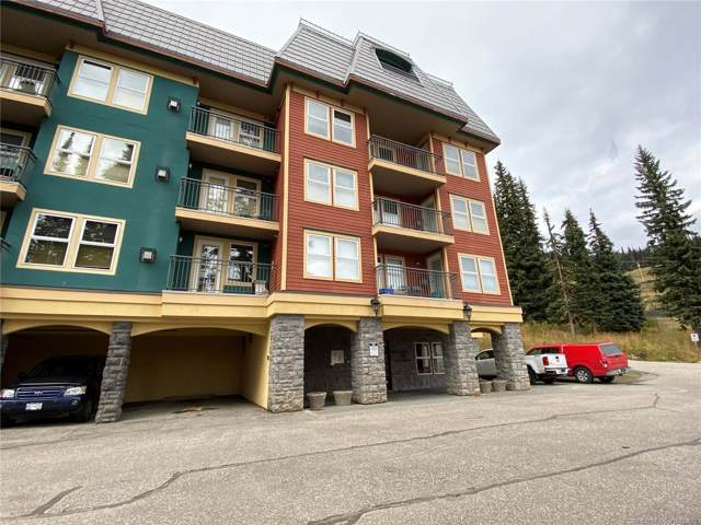#265 155 Silver Lode Lane,, Vernon, BC V1B 3M1 (MLS #10192670) :: Walker Real Estate Group