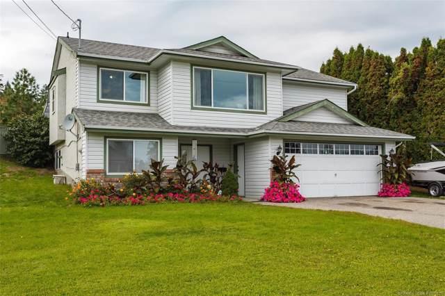 3346 Chelsea Court,, West Kelowna, BC V4T 1B2 (MLS #10192671) :: Walker Real Estate Group
