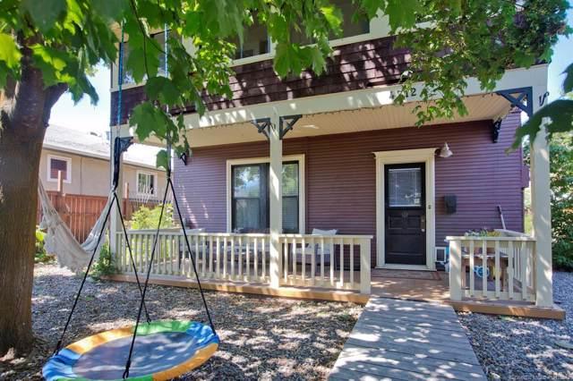 4212 34 Street,, Vernon, BC V1T 5Y4 (MLS #10192673) :: Walker Real Estate Group