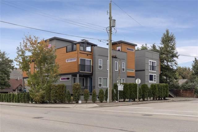 #1 2603 39th Avenue,, Vernon, BC V1T 3B7 (MLS #10192675) :: Walker Real Estate Group