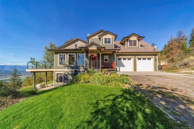 5681 Twin Creek Place,, Kelowna, BC V1X 7V7 (MLS #10192676) :: Walker Real Estate Group