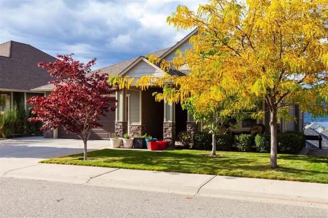 5414 Chute Lake Road,, Kelowna, BC V1W 3V4 (MLS #10192689) :: Walker Real Estate Group
