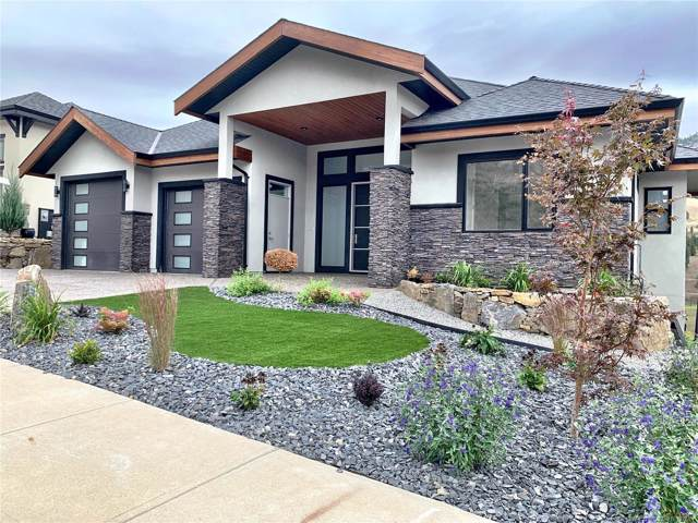 1106 Stockley Street,, Kelowna, BC V1P 1R6 (MLS #10192691) :: Walker Real Estate Group