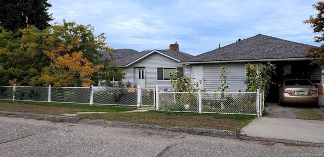 #A&B 3411 18 Avenue,, Vernon, BC V1T 1E2 (MLS #10192696) :: Walker Real Estate Group