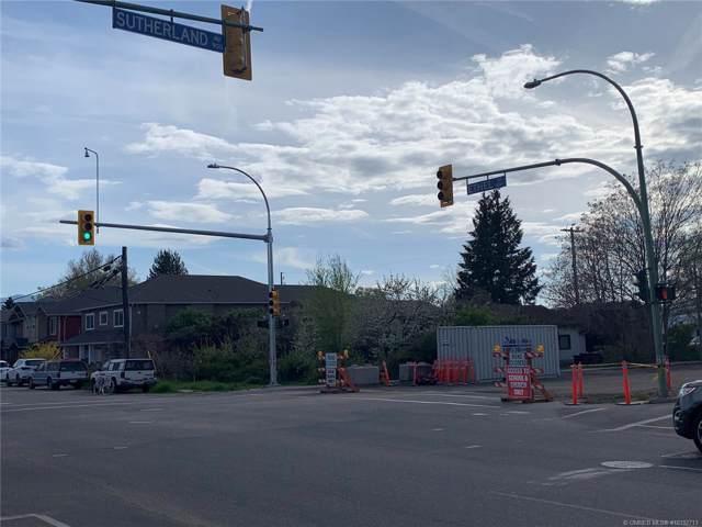 883 Sutherland Avenue,, Kelowna, BC V1Y 5X4 (MLS #10192713) :: Walker Real Estate Group