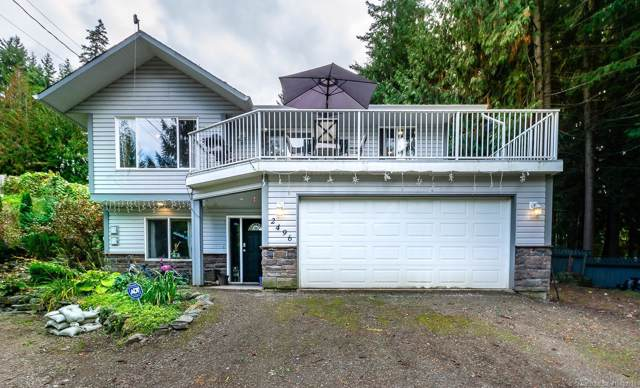 2496 Forest Drive,, Blind Bay, BC V0E 1H1 (MLS #10192714) :: Walker Real Estate Group