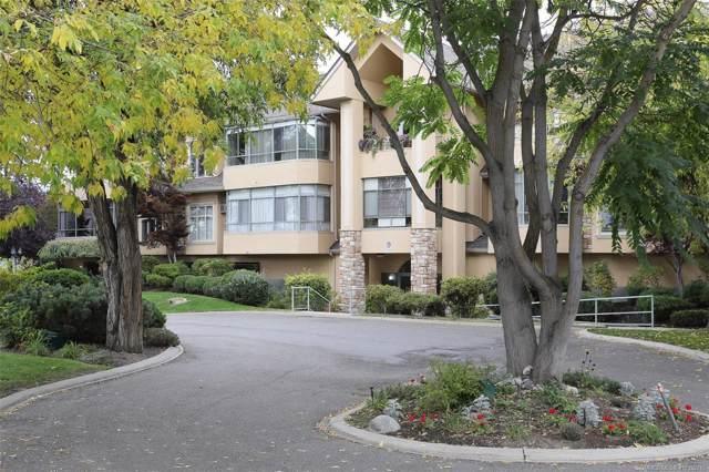 #106 1152 Lanfranco Road,, Kelowna, BC V1W 3W5 (MLS #10192715) :: Walker Real Estate Group