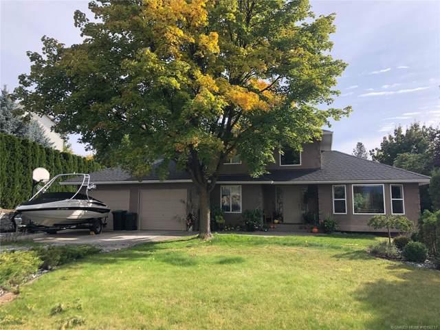 1605 Crawford Road,, Kelowna, BC V1W 3A9 (MLS #10192717) :: Walker Real Estate Group