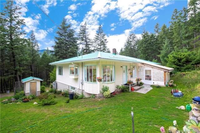 4822 97 Highway,, Falkland, BC V0E 1W1 (MLS #10192723) :: Walker Real Estate Group