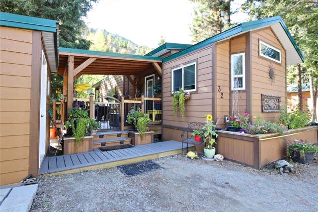 #32 4835 Paradise Valley Drive,, Peachland, BC V0H 1X3 (MLS #10192724) :: Walker Real Estate Group