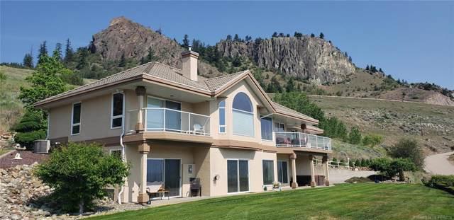 #7 55 Kalamalka Lakeview Drive,, Vernon, BC V1H 1L7 (MLS #10192726) :: Walker Real Estate Group