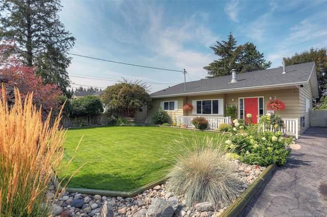 310 Woods Road,, Kelowna, BC V1X 4G5 (MLS #10192730) :: Walker Real Estate Group