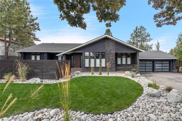 866 Wellington Court,, Kelowna, BC V1Y 8J2 (MLS #10192740) :: Walker Real Estate Group