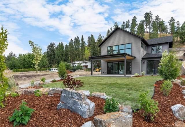 773 Barnaby Road,, Kelowna, BC V1W (MLS #10192742) :: Walker Real Estate Group