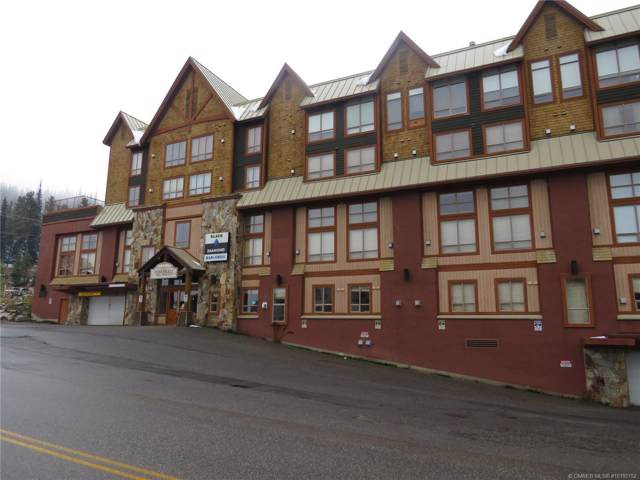 #312/314 5335 Big White Road,, Big White, BC V1P 1P3 (MLS #10192752) :: Walker Real Estate Group