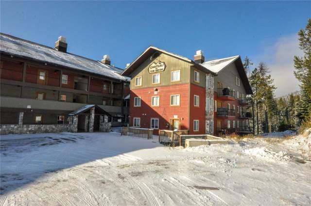 #410 225 Kettle View Road,, Big White, BC V1P 1P3 (MLS #10192753) :: Walker Real Estate Group