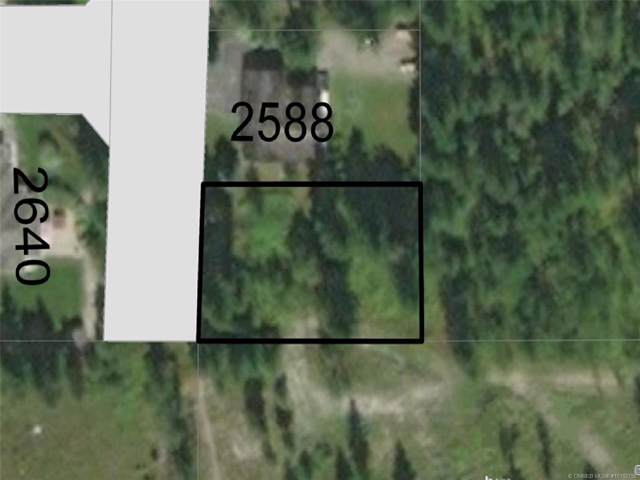 Lot 25 Fairview Place,, Salmon Arm, BC V0E 1H2 (MLS #10192756) :: Walker Real Estate Group